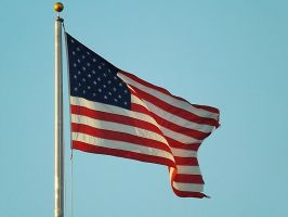 Old Glory by CaseyDN