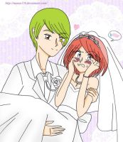 CR - Lets Get Married by Nanao178
