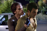 Dexter vs Sylar by AjayLye