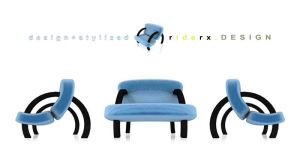 chair design rx style by riderxriderx