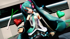[MMD]  Things i love by caio4856