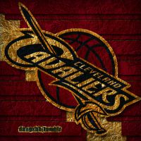 Cleveland Cavaliers by dangxbh