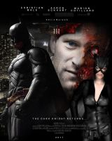 Chris Nolan's Batman III by Gato-Chico
