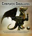 Cinematic dragon 2 by Elevit-Stock