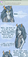 Ask 8: It's a hard choice though. by askSpider8itch