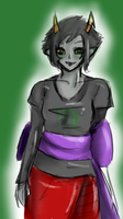 Kanaya by SieTheDark