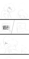 Drawing Competition by Creepypasta-weeb