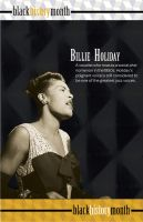 Billie_holiday by euphorialas