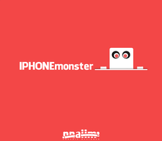 IPHONEmonster by ex-works1