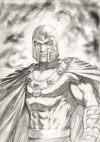 Magneto by FlowComa