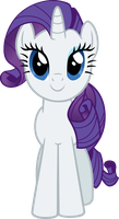 Rarity Has Arrived by SLB94