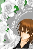 White Rose Dream - VK vol 2 by DemonAngelWings