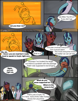 TCR Chap 1 PG 34 by awesometastic
