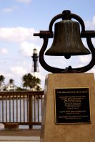 Renewing the Bell by Dustinpg