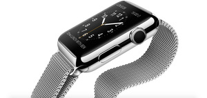 Apple Watch by janosch500