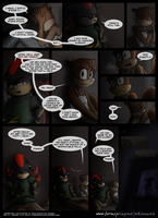 AGENCY DAY 3 - Act I pg41 by JediAnnSolo