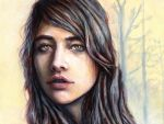 The Wild Unknown by MichaelShapcott
