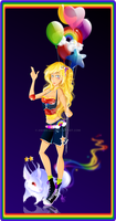 :Brite Girl: by Asher-Bee
