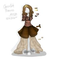 Cherri design by Drawing-Heart