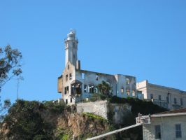 Alcatraz by BlueArctic4