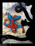 Spectacular Spiderman 165 pg01 by dukwax