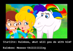 Rainbow meme 2 by XUnlimited