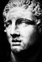 greekMANsFace by chirilas
