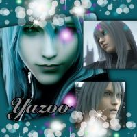 Yazoo collage by Xendrak18