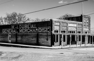 General Store by MasonStarnes