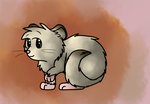 :CO: pepprcabbg Chinchilla by giinga