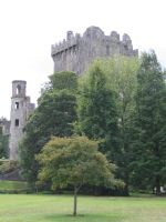 Blarney Castle, Ireland by johrod1418