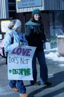 Love Does Not Discriminate by SeekingDivinity