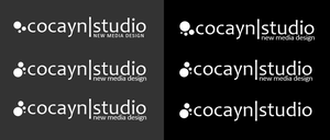 cocayn-studio logos by wave6