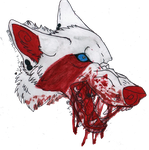 Bitemarks and Bloodstains by JamJams