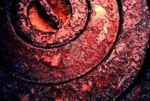 Rusted life (Rust in peace) by razvan1991