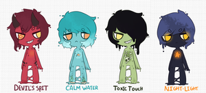 GUYS I CAN'T MAKE GOO ADOPTS by Kiwi-adopts