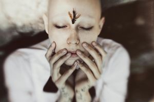Adagio for dead insects IV by NataliaDrepina
