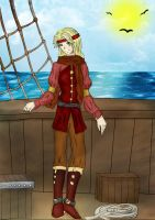 Snorri by Hell-chama