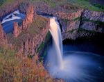 Palouse Falls by dsiegel