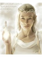Lady of Light by ArtisticJv2