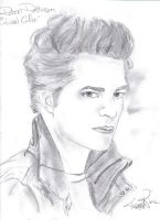 Edward Cullen by Kerra-D