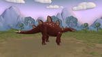 Stenocanthas by Dracorexius
