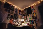 The Artist's Room by matthewfoxxphotos