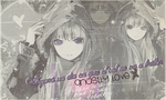 Ghastly Love by Kwaiiluvnya