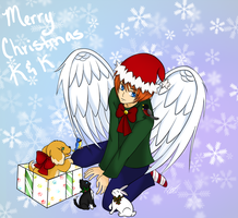 Merry Christmas FiG by itsMercy