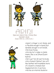 They call him Bee Boy. by tigers62699