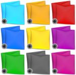 colored folders by elsie432
