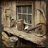 Old Time by StephGabler