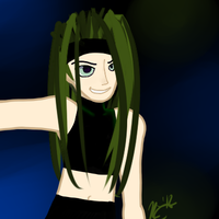 Envy for Kallee by Schakerin