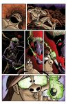 King Maul Page 10 by spicypeanut